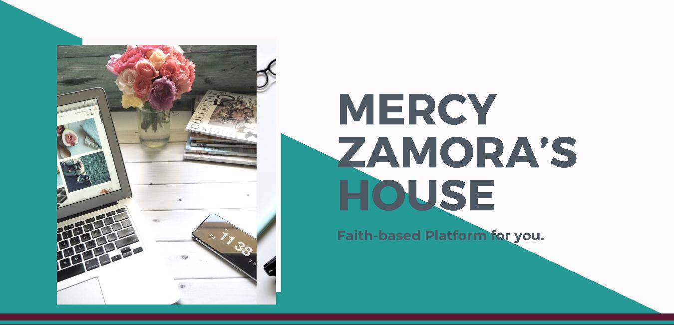 Mercy Zamora